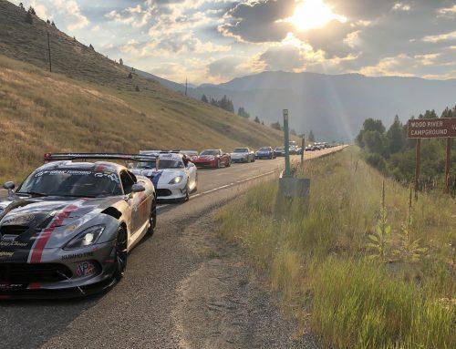Sun Valley Tour de Force Hosts 2nd Annual Event