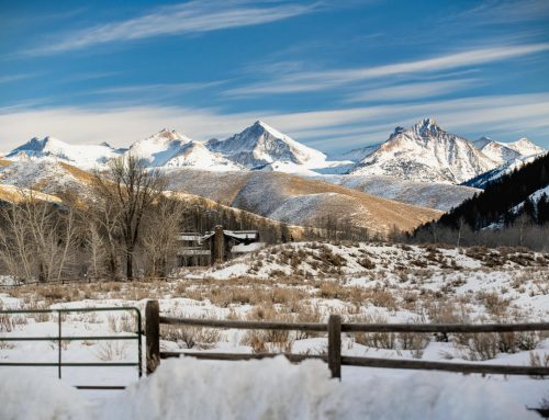 126 Pioneer Mountain Dr, Ketchum